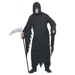 Screamer Ghost Costume - Adult