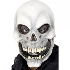 Skull Mask - Latex