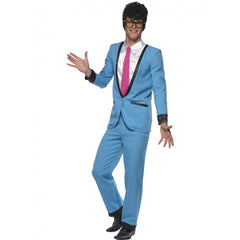 Teddy Boy 50s Rock n Roll Costume