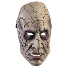 Cracked Zombie Mask
