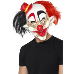 Creepy Clown Mask`
