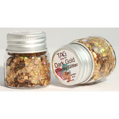 Tag Chunky Glitter Gel - Assorted Colours