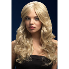 Dark Blonde Fever Wig-Nicole
