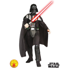 Darth Vader Deluxe Costume-Adult