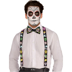 Day of the Dead Braces