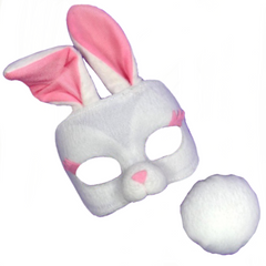 Deluxe Animal Set - Rabbit