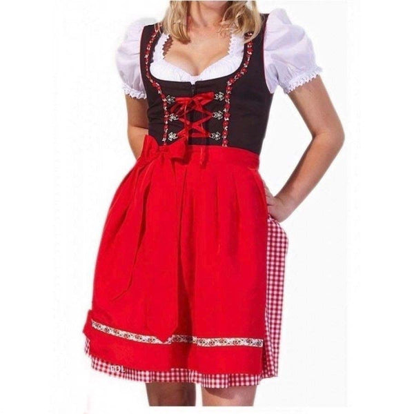 Deluxe Dirndl - Sofia