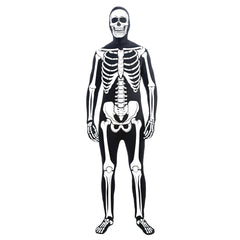 Disappearing Man Bone Suit-Adult