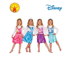 Disney Princess Party Dress Up Set - Asst