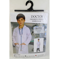 Doctor Coat Costume - Kids