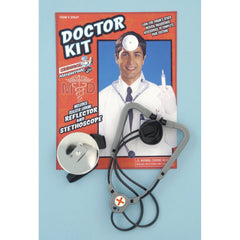 Doctor Kit-Reflector & Stethoscope