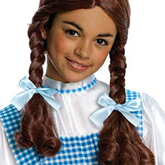 Dorothy Wizard of Oz Wig - Child