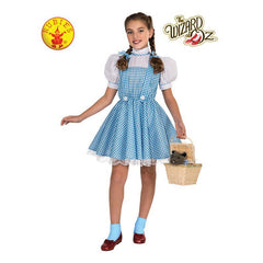 Dorothy Deluxe Costume - Child Size M