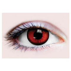 Primal Contact Lenses - Dracula I/Vampire Red