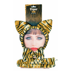 Dress Up Kit - Tiger