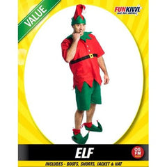 Elf Summer Costume