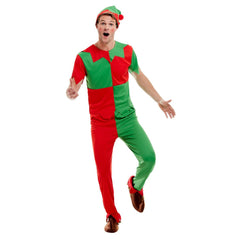 Elf Costume-Mens