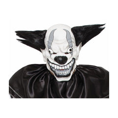 Evil Clown Mask - Bezerk