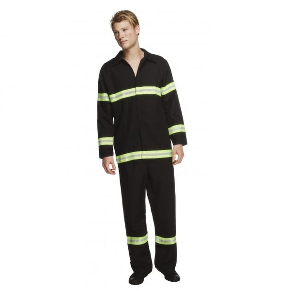 Fireman Costume by Fever
