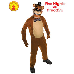 Freddy Costume - Teen