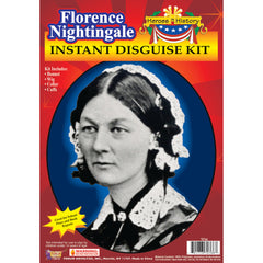 Florence Nightingale-Heroes in History