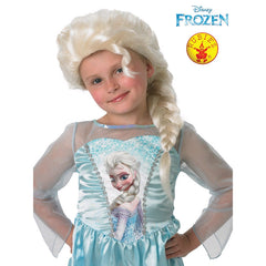 Elsa Frozen Wig - Child