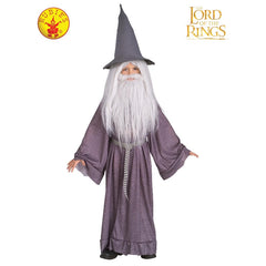 Gandalf Wig & Beard Set from The Lord of the Rings