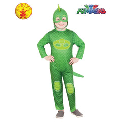 Gekko Glow in the Dark PJMasks Costume