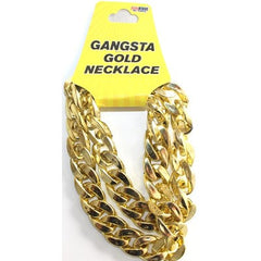 Gangsta Gold Chain