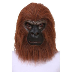 Gorilla Face Mask