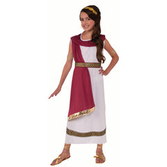Greek Goddess Girls Costume