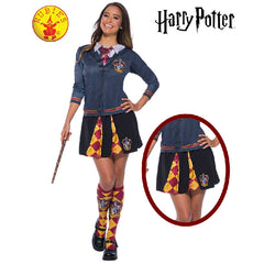 Gryffindor Skirt - Adult