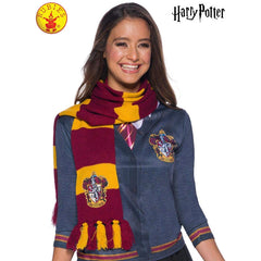 Gryffindor Deluxe Scarf from Harry Potter