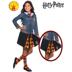 Gryffindor Skirt - Child