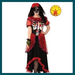 Halloween - Day of the Dead