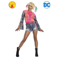 Harley Quinn Birds of Prey Costume Kit