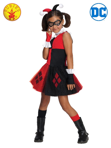 Harley Quinn Costume - Child