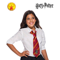 Gryffindor Tie from Harry Potter