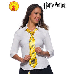 Hufflepuff Tie from Harry Potter