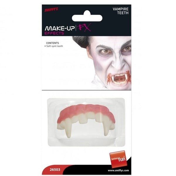 Horror Vampire Teeth