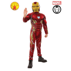 Iron Man Costume-Child