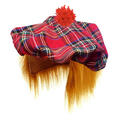 Jimmy Hat-Scottish