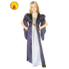Juliet Classic Costume - Child