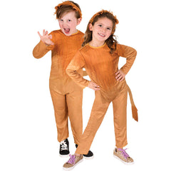 Lion Costume-Child