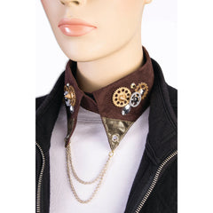 Steampunk Collar - Ladies