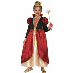 Medieval Countess Costume - Child