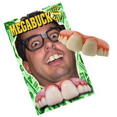 Billy Bob Teeth - Megabucks