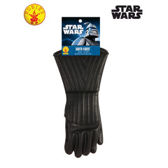 Darth Vader Gloves - Adult
