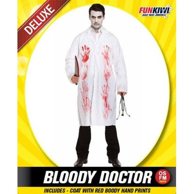 Bloody Doctor - Adult