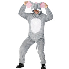 Mens Elephant Costume